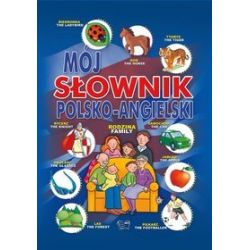 Mój słownik polsko-angielski