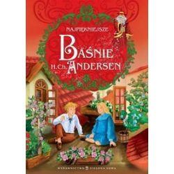 Najpiękniejsze baśnie H.Ch. Andersen