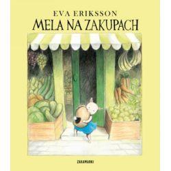 Mela na zakupach - Eva Eriksson
