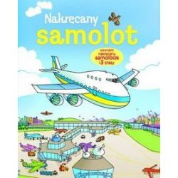Nakręcany samolot i 3 trasy - Gilian Doherty, Stefano Tognetti