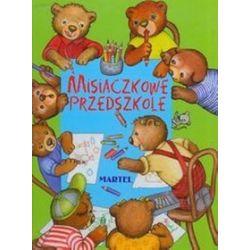 Misiaczkowe przedszkole - Marta Berowska