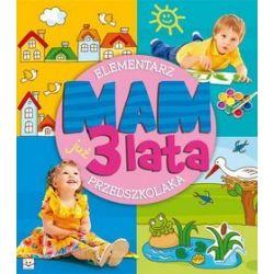 Mam już 3 lata - Agnieszka Bator
