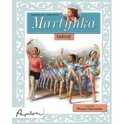 Martynka tańczy - Gilbert Delahaye