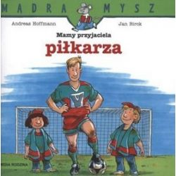 Mam przyjaciela piłkarza - Ralf Butschkow