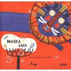 Maska lwa - Margarita  del Mazo, Paloma Valdivia