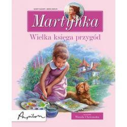 Martynka. Wielka księga przygód
