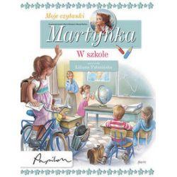 Martynka. Moje czytanki. W szkole - Gilbert Delahaye, Liliana Fabisińska