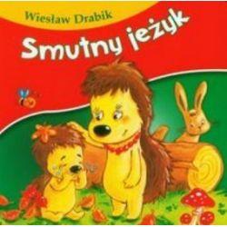 Smutny jeżyk - Wiesław Drabik