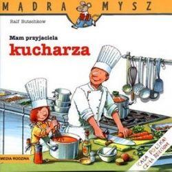 Mam przyjaciela kucharza - Ralf Butschkow