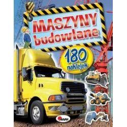 Maszyny budowlane - Krzysztof Kozera