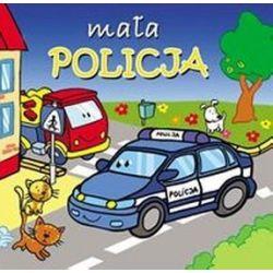 Mała policja - Urszula Kozłowska