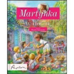 Martynka w domu - Gilbert Delahaye, Marce Marlier