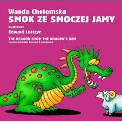 Smok ze smoczej jamy - Wanda Chotomska
