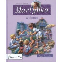 Martynka w domu. Zbiór opowiadań - Gilbert Delahaye