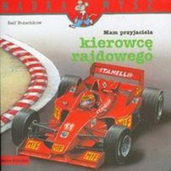 Mam przyjaciela kierowcę rajdowego - Ralf Butschkow