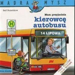 Mam przyjaciela kierowcę autobusu - Ralf Butschkow