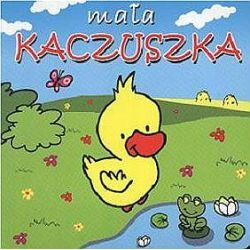 Mała kaczuszka - Anna Kotlonek