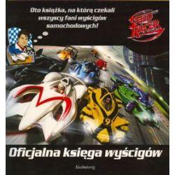 Speed Racer - Oficjalna księga wyścigów - Sophia Kelly