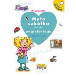 Mała szkółka języka angielskiego - Magdalena Guiraa-Jullien