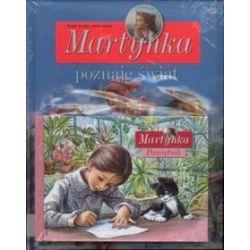 Martynka poznaje świat/Martynka. Pamiętnik - pakiet - Gilbert Delahaye, Marcel Marlier