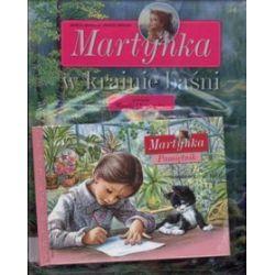 Martynka w krainie baśni/Martynka. Pamiętnik - pakiet - Gilbert Delahaye, Marcel Marlier