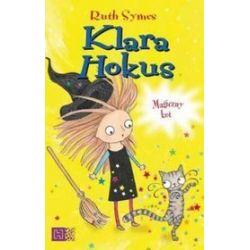 Magiczny kot. Klara Hokus - Ruth Symes