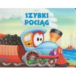 Szybki pociąg - Urszula Kozłowska