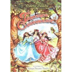 Tańczące czarownice - Wioletta Piasecka