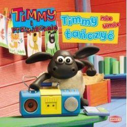 Timmy nie umie tańczyć