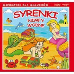 Syrenki Nimfy wodne - Krystian Pruchnicki