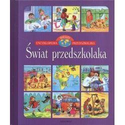 Świat przedszkolaka - Agnieszka Bator