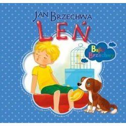 Leń. Bajki Brzechwy - Jan Brzechwa