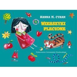 Wierszyki plecione - Hanna M. Cyran