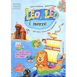 Leo Leo i morze - Jovanka Tomaszewska