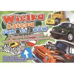 Wileka księga samochodów