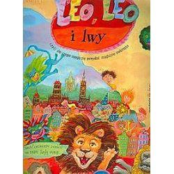 Leo Leo i lwy - Wojciech Kołyszko, Jovanka Tomaszewska