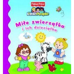 Little People. Miłe zwierzątka i ich dzieciątka