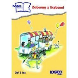 Logico Primo, Zabawy z liczbami, od 6 lat, przedszkole