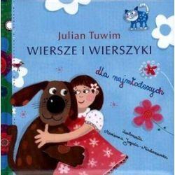 Wiersze i wierszyki dla najmłodszych - Julian Tuwim