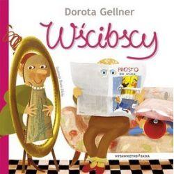 Wścibscy - Dorota Gellner