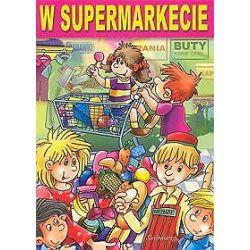 W supermarkecie - Teresa Warzecha