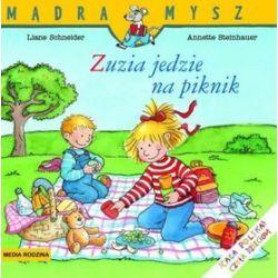 Zuzia jedzie na piknik - Liane Schneider