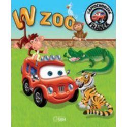 W zoo. Samochodzik Franek - Elżbieta Wójcik