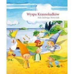 Wyspa Krasnoludków - Ada Jadwiga Matysiak