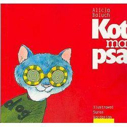 Kot ma psa - Alicja Baluch
