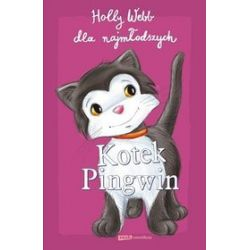 Kotek Pingwin - Holly Webb