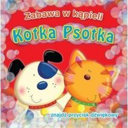 Kotka Psotka - Urszula Kozłowska