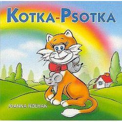 Kotka - Psotka - Joanna Rzehak