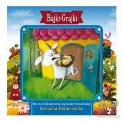 Kozucha-Kłamczucha (CD)