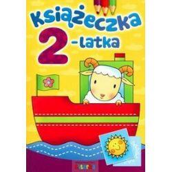 Książeczka 2-latka